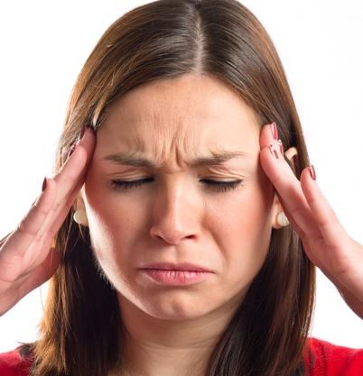 Massage for headaches and migraines